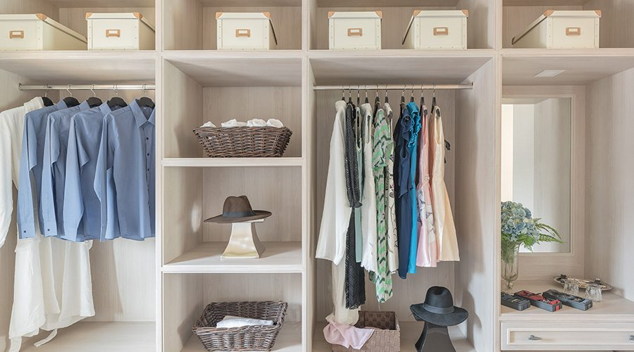 Incroyable Seeking The Help Of Professional Closet Organizers Can Make All The  Difference In Your Relationship.